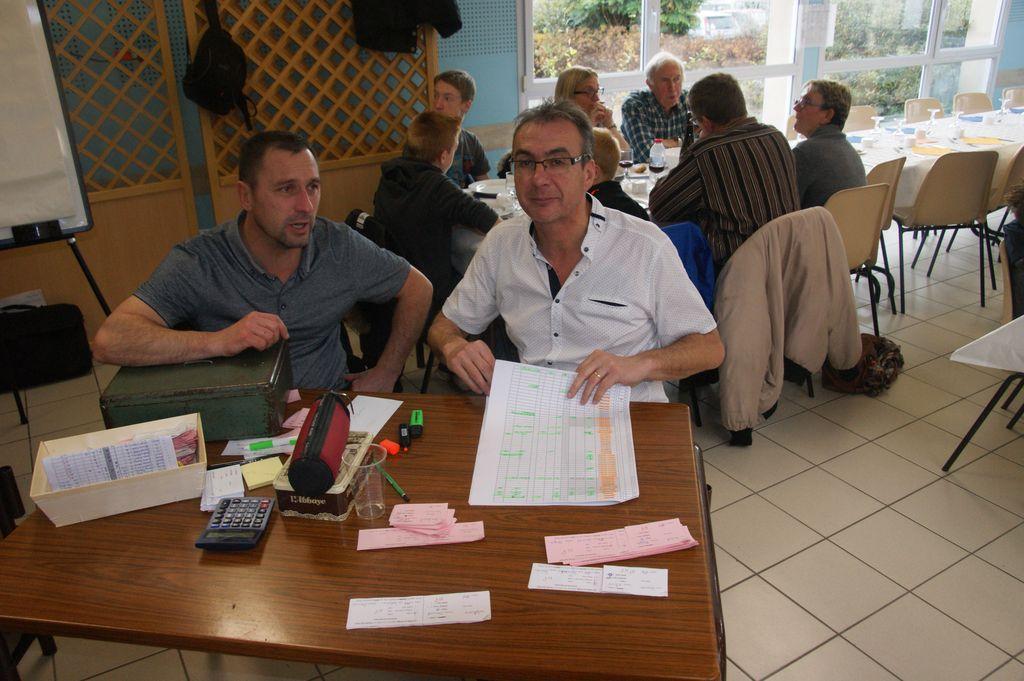 photos AS La Selle La Forge