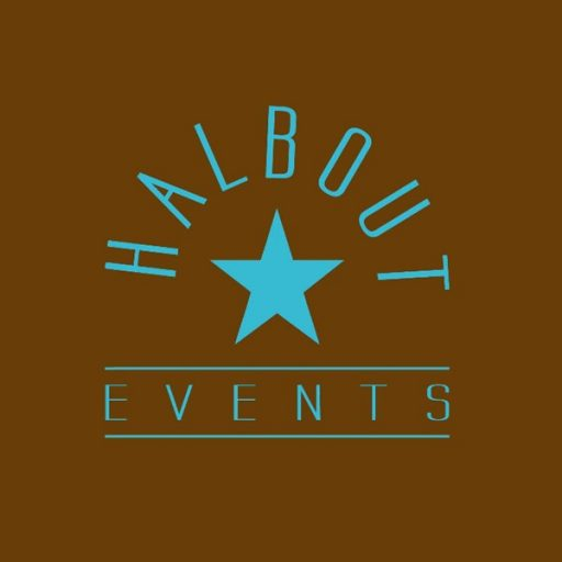 HALBOUT EVENTS